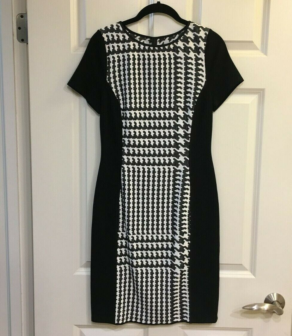 BNWT Marc Cain Dress - Größe 8 US