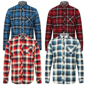 08c48902e8 Image is loading Mens-Tokyo-Laundry-Branded-Cotton-Rich-Long-Sleeve-