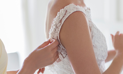 New Bridal Accessories