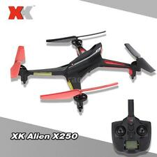 XK Alien X250 2.4G 4CH 6 Axis RC Quadcopter One Key to Roll/Headless Mode SF29