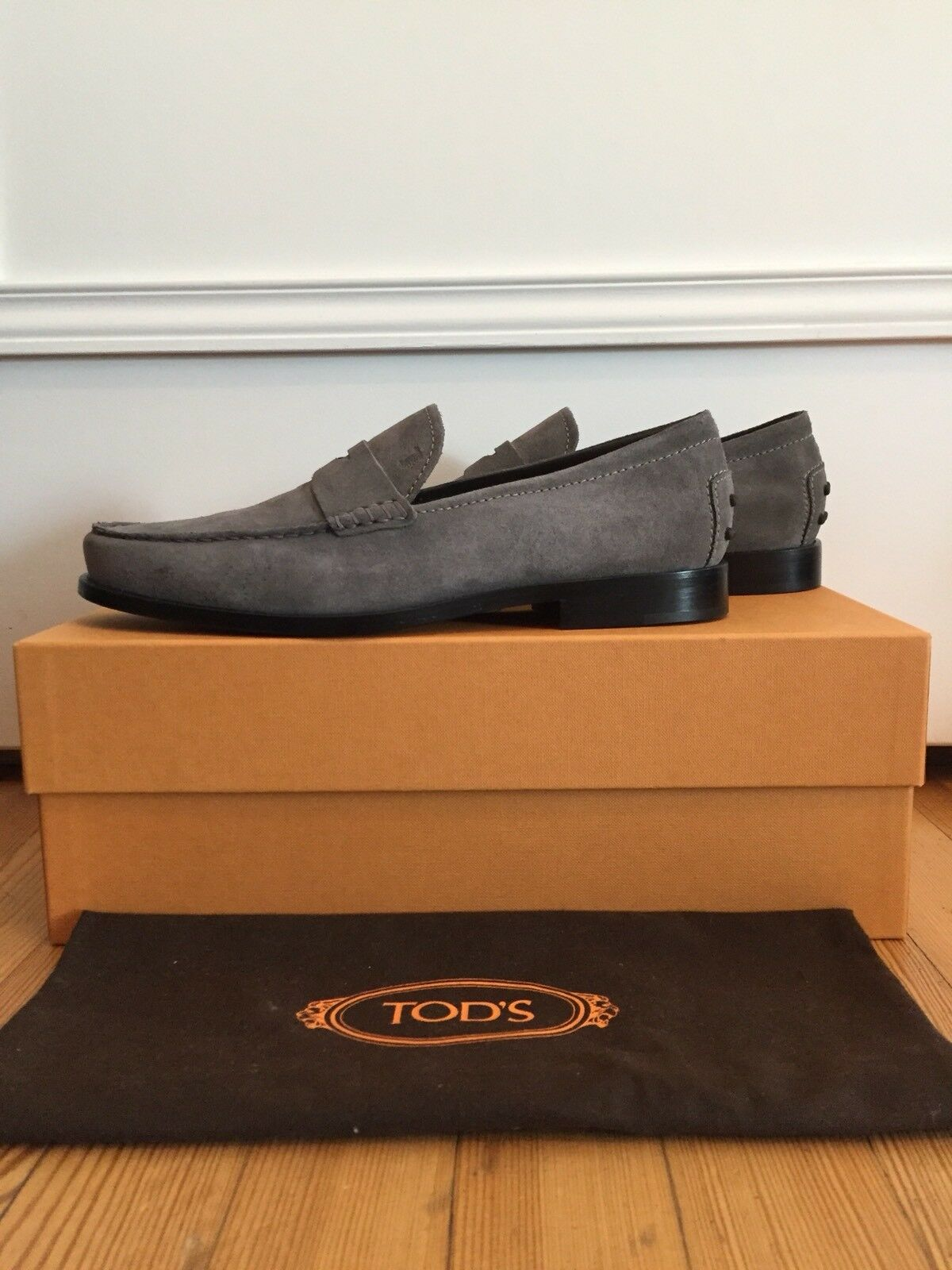 Slipper 41 di TODS Nuovo!€ Nuovo!€ TODS 455,- c5cec6