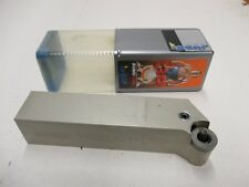 ISCAR Indexable Turning Toolholder PRGCR 24-25 3602858