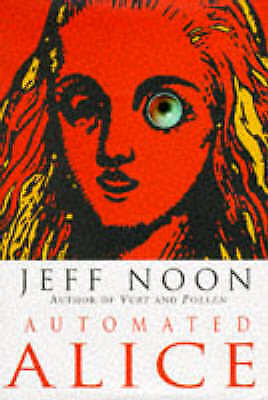 1 of 1 - Automated Alice, Moon, Jeff, Very Good Book
