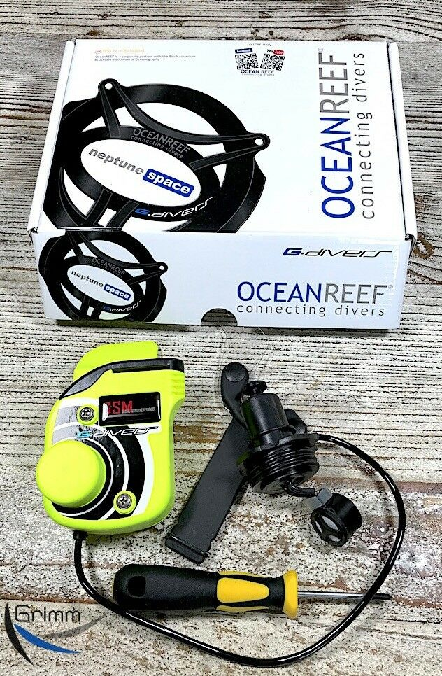 OCEAN REEF Funkgerät Sender Sender Sender   Empfänger Modul   TOP PREIS   NEU 856a9b