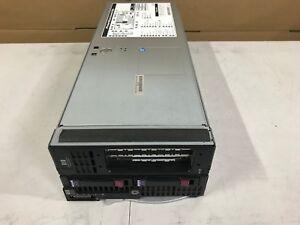 HP-Proliant-WS460C-G6-Blade-w-Graphics-Expansion-Tesla-M2070Q-2-x-X5670-96GB-MEM