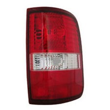 FO2801182N Tail Lamp Passenger Side Fits 2004-08 Ford F150/Non Flare Side Model
