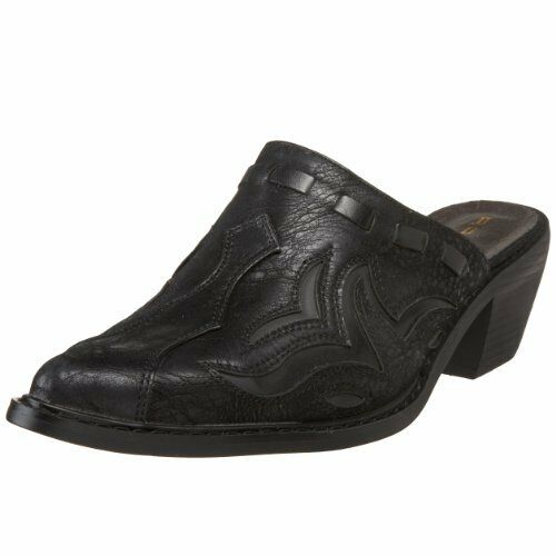 Roper Womens 1555 Western Mule- Pick SZ/Color.