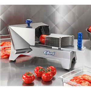 "Tomato Slicer 3//16/"" Replacement Blade Assembly For Slicer 535-255"