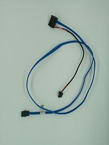 Dell-PowerEdge-R710-Server-2-5-034-DVD-Optical-Drive-Signal-Power-SATA-Cable-XT618