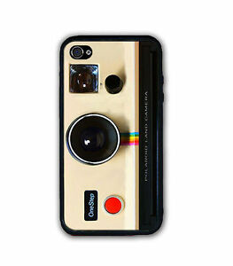 sale retailer 2d17f d8760 Details about Vintage Polaroid Camera Case - Rubber Silicone Case For  iPhone XS Max XR X 8 7 6