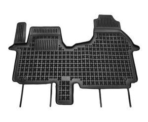 a partire dal 2014 2tlg Tappetini Renault Trafic 3 - Grigio AUTO Tappeti Ago Feltro