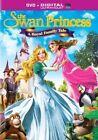 Swan Princess Royal Family Tale 0043396420915 With Richard Rich DVD Region 1