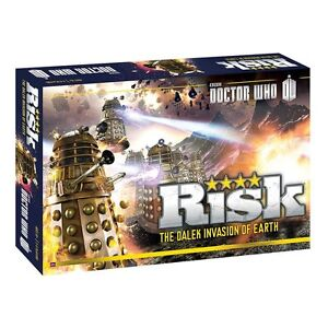 NEW-RISK-BOARD-GAME-BBC-DOCTOR-DR-WHO-THE-DALEK-INVASION-OF-EARTH-509-043-2014