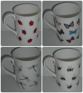 BN-Fine-Bone-China-Boxed-Bee-Mug-Ladybird-Mug-Dragonfly-Mug-Butterfly-Mug