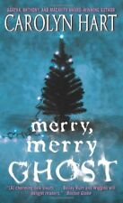 Bailey Ruth Raeburn: Merry, Merry Ghost 2 by Carolyn Hart (2010, Paperback)