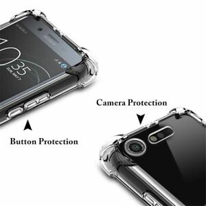 Details about Sony Xperia L1 L3 XZ1 XZ2 XZ3 COMPACT XA1 XA2 ULTRA Gorila  Shockproof Case Cover