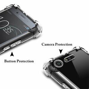 Sony Xperia L1 L2 L3 XA1
