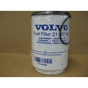 Details About Genuine Volvo Truck 21380488 Fuel Filter