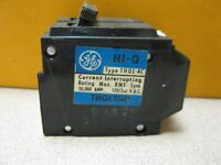 Ge 40 Amp Breaker Thql-ac 2 Pole No Box Free Shipping