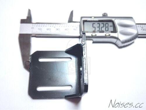 Mounting Bracket for 42mm NEMA17 stepping motor Alloy Steel Prusa i3 3D Printer