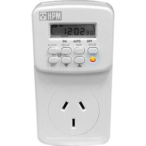 HPM-Digital-Electrical-Powerpoint-Power-Point-7-Day-Timer-with-Battery-back-up