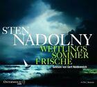 Weitlings Sommerfrische von Sten Nadolny (2012)