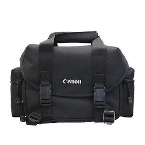 Genuine-CANON-EOS-Camera-Shoulder-Bag-Case-2400-9361-f-D-SLR-RF-Mirrorless-Lens