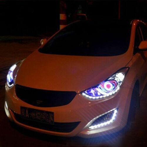 5050 LED Strip Light 12V Car Auto Van White Blue Red Green Pink 10 30 CM Xmas