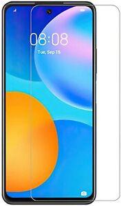 Verre Trempé pour Huawei P smart 2021,Film Protection écran Dureté 9H