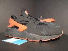 official photos a84ea 2e8dd 2014 NIKE AIR HUARACHE QS BRED RUN BLACK UNIVERSITY RED 700878-006 11