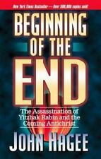The Beginning of the End by John Hagee (1996, Paperback)