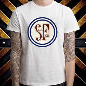 SMALL-FACES-Band-Rock-Band-Logo-Hommes-t-shirt-blanc-taille-S-a-3XL