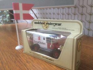 Energisch B&o Bang & Olufsen Vintage Matchbox Y12c Super RaritÄt / Unique!!!