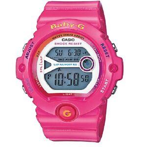 Relojes casio mujer de colores