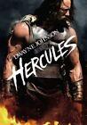 Hercules 5014437195234 With John Hurt DVD Region 2