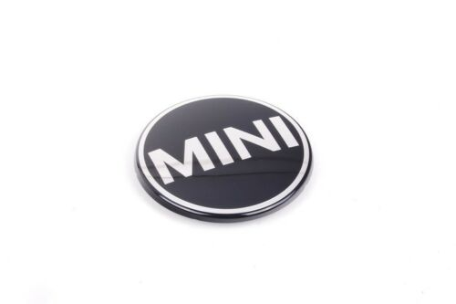 Genuine Mini R60//61 Countryman Paceman embleme badge coffre PN:51149811724 UK NEUF
