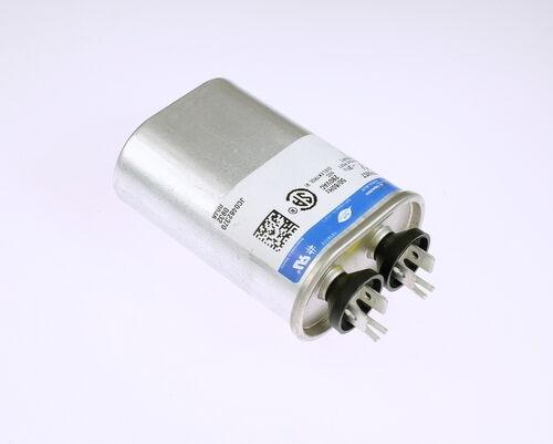 2x 8uF 280Vac Motor Run Capacitor 280V AC 8mfd 280 Volts Pump Air Conditioner