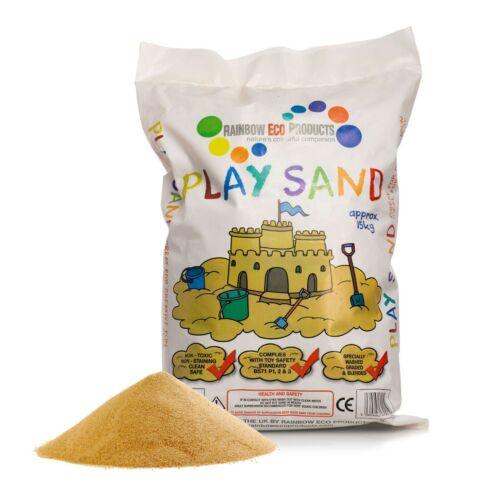 Play Sand,Top Quality Sandpit UPS next day+ Sand Sandpit 15kg,UPS next day+