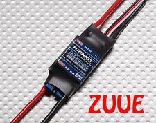 Turnigy 20a Amp cepillado CES Electronic Controlador De Velocidad