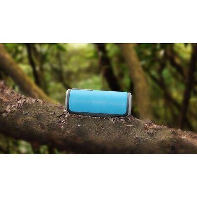 WKing Portable Outdoor Waterproof Speaker Wireless Bluetooth Stereo Sound System