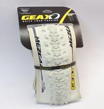 Geax Mezcal 26 x 2.1 White Edition //NEU// MTB Falt Reifen 54-559 Weiß