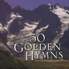 50 Golden Hymns Instrumental Collection by Various Artists (CD, Nov-2005, 3 Discs, New Day)