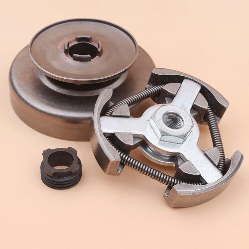 Spur Sprocket Clutch Drum Kit For Husqvarna 61 266 66 162 268 272 272XP Chainsaw
