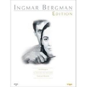 Ingmar-Bergmann-Collection-5-DVD-BOX-NUOVO