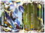 POKEMON-Card-MINT-LEV-X-EX-ULTRA-RARE-STAR-FULL-ART-HOLO-Etc-Votre-Choix