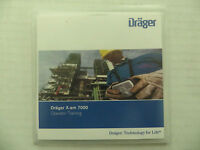 Draeger X-am 7000 Operator Training Video Cd
