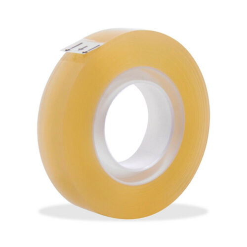 """24Pack Transparent Tape 3//4/"""" x 1296/"""" 1/"""" Core Clear"""