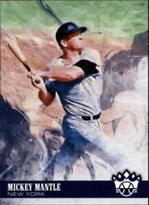 2018-Panini-Diamond-Kings-Baseball-Photo-Variation-Singles-Pick-Your-Cards