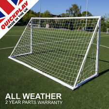 38f039bd8 Match Fold Shelter and Football Goal 12 X 6ft QUICKPLAY for sale ...