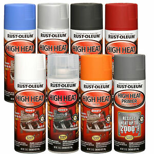 Heat Resistant Paint For Cars